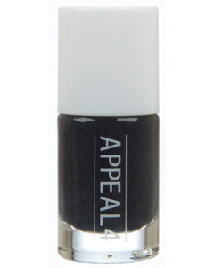 Appeal4 neglelak no. 12 black lily 13ml
