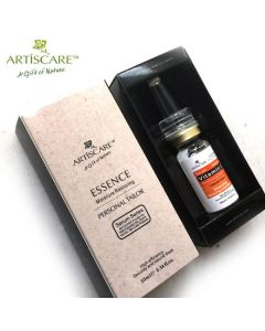 Artiscare personal tailor essence moisture restoring vitamin c 10ml