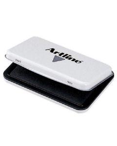 Artline stamp pad size format nr. 00 EHJ-1 black