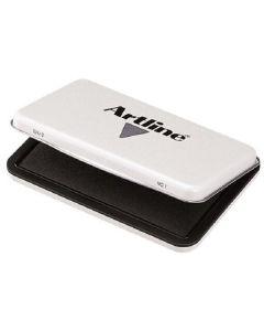 Artline stamp pad size format nr. 1  EHJ-3 black