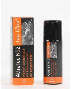 Attratec anis ultra no 2 intensiv-lockmittel auf der basis von anisöl 50ml