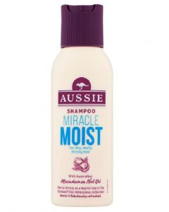Aussie shampoo miracle moist 90ml
