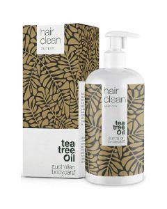 Australian bodycare tea tree oil hair clean shampoo 500ml
