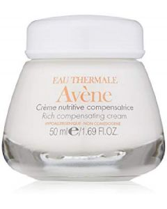 Avéne eau thermale rich compensating cream 50ml