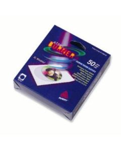 Avery Cd/Dvd papir lommer
