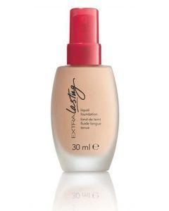 Avon extra lasting liquid foundation nude 30ml (Minus æske)