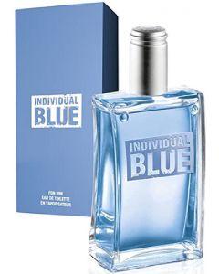 Avon for him eau de toilette individual blue 100ml