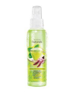 Avon naturals infusions collection green tea & verbena scented spritz 100ml (Dato)