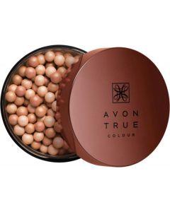 Avon true glow bronzing pearls warm glow 22g (Dato)