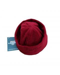 Backtee hue style: 77121 i rød str junior