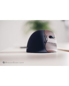 Bakker elkhuizen evoluent 4 small wireless right hand mouse BNEEVR4SW