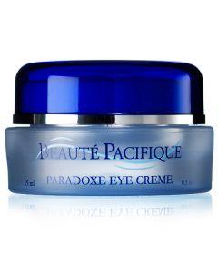 Beauté pacifique creme paradoxe eye creme anti-age 15ml