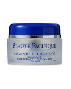 Beauté pacifique enriched moisturizing creme dry skin 50ml