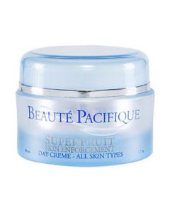 Beauté pacifique superfruit skin en forcement day creme dry skin 50ml