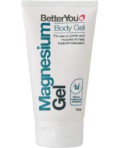 Betteryou magnesium gel body gel 150ml