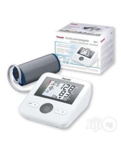 Beurer medical blood pressure monitor BM27