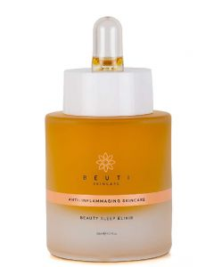 Beuti skincare beauty sleep elixir 30ml