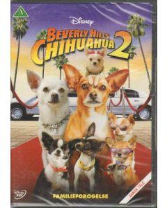 Dvdfilm Beverly Hills Chihuahua 2