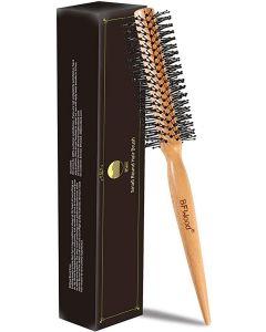 BFWood small round hair brush
