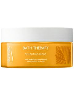 Biotherm bath therapy delighting blend 200ml