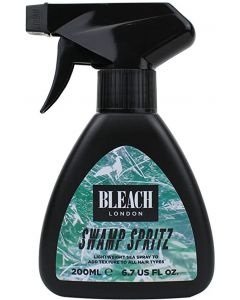 Bleach london swamp spritz add texture to all hair types 200ml