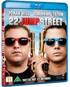 Blu-Ray 22 Jump Street