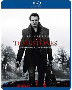 Blu-Ray A Walk Among the Tombstones