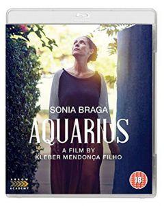 Blu-Ray aquarius