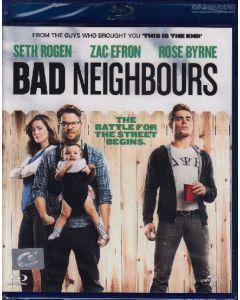 Blu-Ray Bad Neighbours