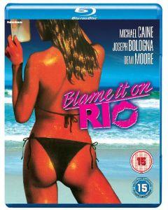 Blu-Ray Blame it on Rio