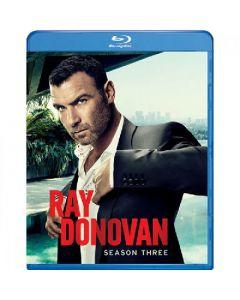 Blu-Ray box ray donovan - season 3