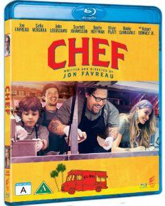 Blu-Ray Chef