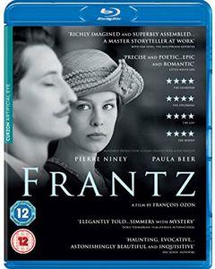 Blu-Ray frantz