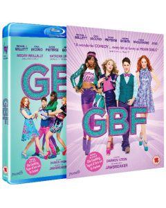 Blu-Ray GBF