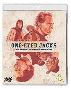 Blu-Ray one-eyed jacks