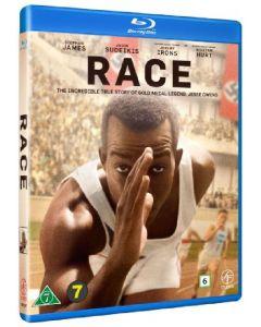 Blu-Ray Race