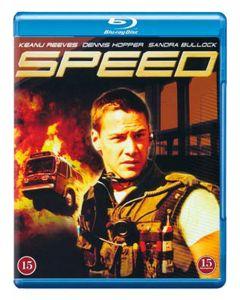 Blu-Ray speed