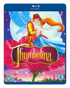 Blu-Ray thumbelina