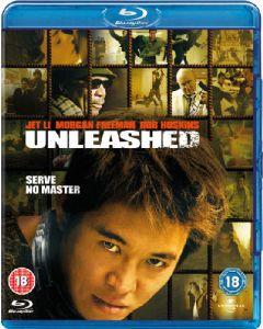 Blu-Ray unleashed