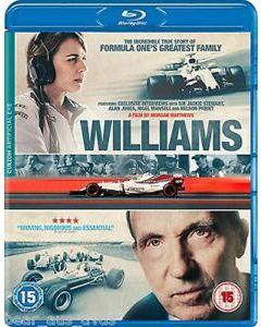Blu-Ray williams