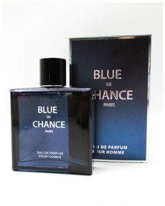 Blue de chance eau de parfum for men 100ml