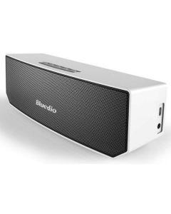 Bluedio BS-3 bluetooth speaker hvid