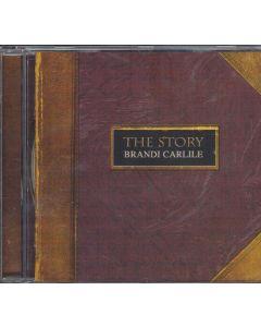Cd Brandi Carlile - The story