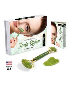 Branfit premium quality jade roller