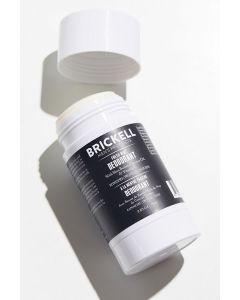 Brickell men's products fresh mint deodorant 75g