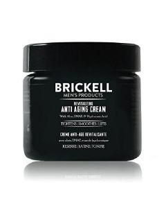 Brickell men's products revitalizing anti aging cream 59ml