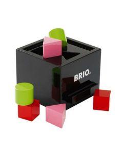 Brio sorting box 30144