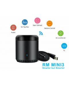Broadlink RM mini 3 universal remote