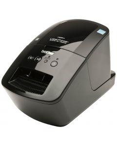 Brother QL-720NW Professionel trådløs/kabelbaseret netværks labelsprinter