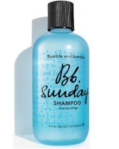 Bumble and bumble Sunday shampoo 250ml